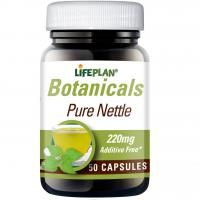 Nettle 50 capsules 220mg from Lifeplan