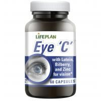 Eye C 60s - Lifeplan - Eye Health